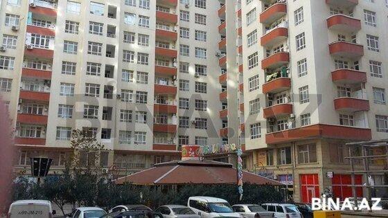 2 otaqlı yeni tikili - Yasamal r. - 84 m² (1)