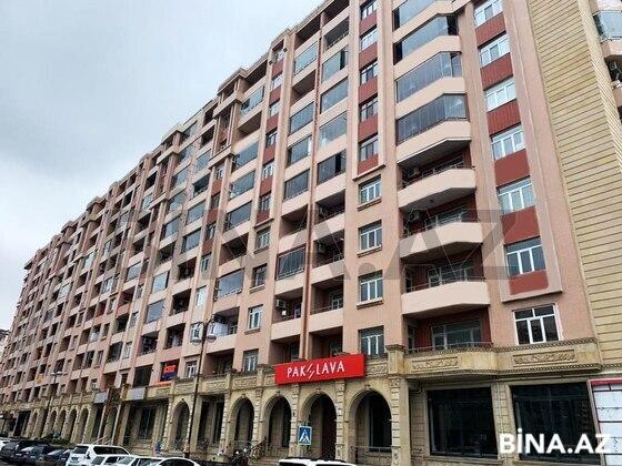 4-комн. новостройка - м. Шах Исмаил Хатаи - 190 м² (1)