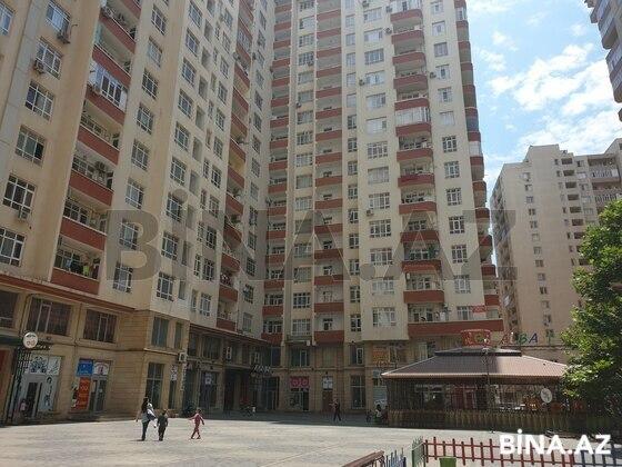 3 otaqlı yeni tikili - Yeni Yasamal q. - 135 m² (1)