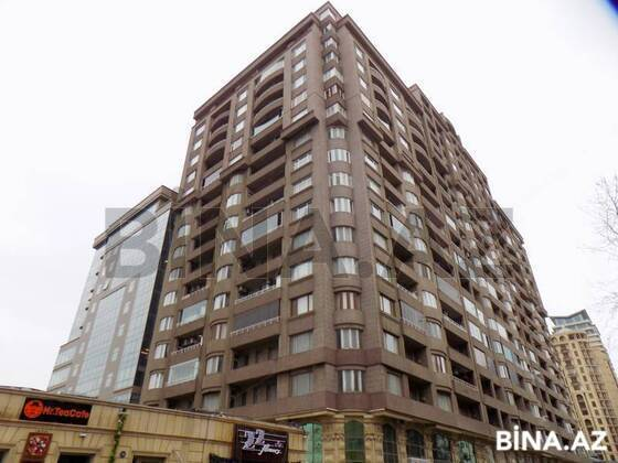 4 otaqlı yeni tikili - Səbail r. - 200 m² (1)