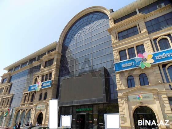 Obyekt - Yasamal r. - 1500 m² (1)
