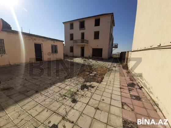 9 otaqlı ev / villa - Badamdar q. - 300 m² (1)