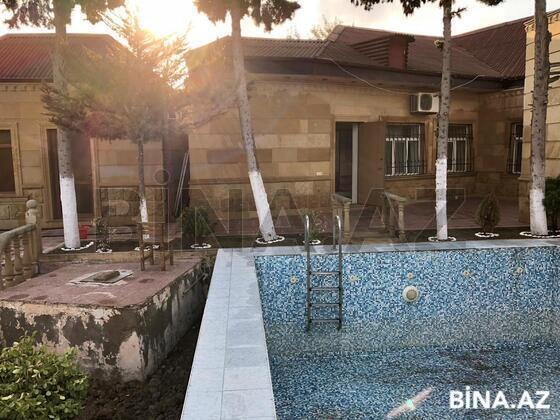 Bağ - Mərdəkan q. - 130 m² (1)