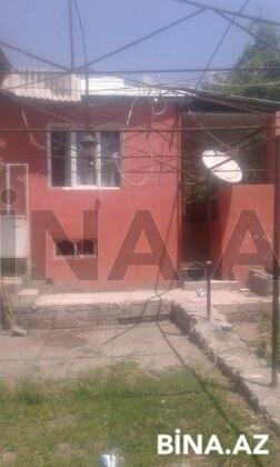 2 otaqlı ev / villa - Qax - 70 m² (1)
