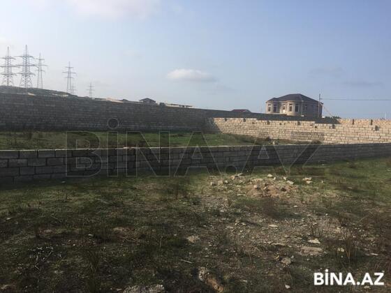 Torpaq - Abşeron r. - 18 sot (1)