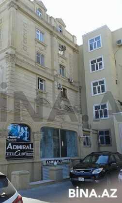 1 otaqlı köhnə tikili - Gənclik m. - 32 m² (1)