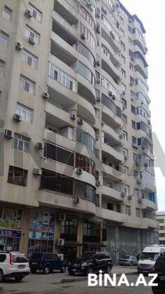 4 otaqlı yeni tikili - Nərimanov r. - 180 m² (1)