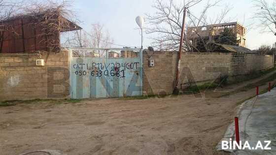 Участок - Баку - 24 сот (1)