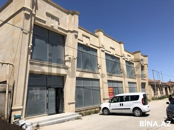 Obyekt - Novxanı q. - 720 m² (1)