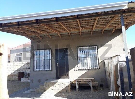 1 otaqlı ev / villa - Masazır q. - 32 m² (1)