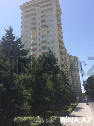 2 otaqlı yeni tikili - Nəriman Nərimanov m. - 100 m² (1)