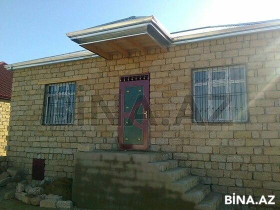 3 otaqlı ev / villa - Yeni Ramana q. - 90 m² (1)