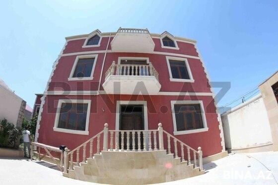 7 otaqlı ev / villa - Zabrat q. - 432 m² (1)