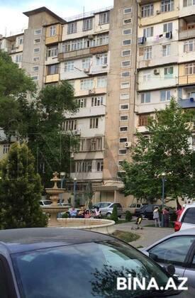 4 otaqlı köhnə tikili - Nərimanov r. - 105 m² (1)