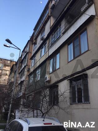 4 otaqlı köhnə tikili - Azadlıq Prospekti m. - 100 m² (1)