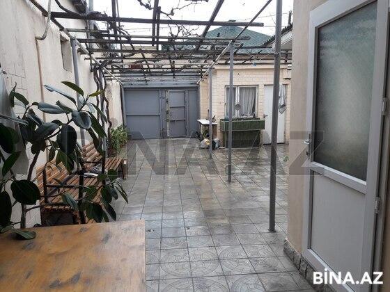 6 otaqlı ev / villa - Gənclik m. - 300 m² (1)