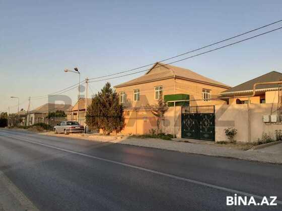 8 otaqlı ev / villa - Binəqədi q. - 240 m² (1)