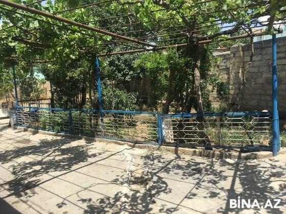 Torpaq - Yeni Ramana q. - 10 sot (1)