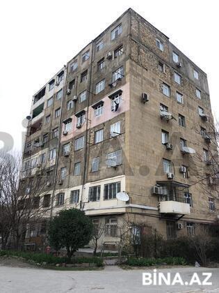 3 otaqlı köhnə tikili - Nərimanov r. - 82 m² (1)