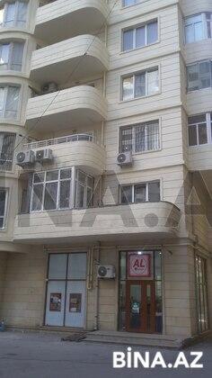 4 otaqlı yeni tikili - Nərimanov r. - 156 m² (1)
