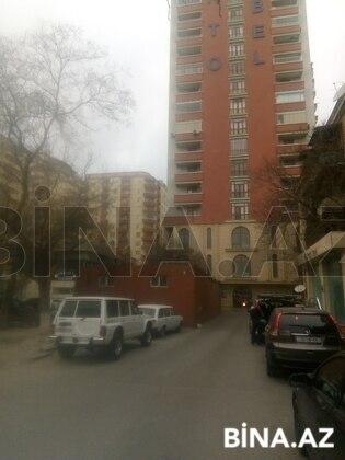 2 otaqlı yeni tikili - Nərimanov r. - 108 m² (1)