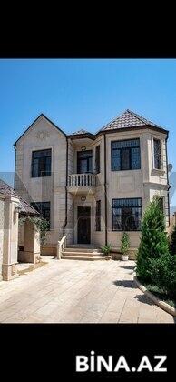 6 otaqlı ev / villa - Bakı - 220 m² (1)