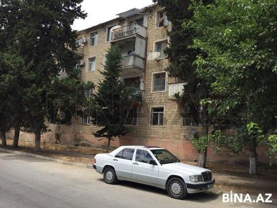 3 otaqlı köhnə tikili - Hövsan q. - 61.6 m² (1)