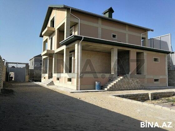8-комн. дом / вилла - пос. Бузовна - 860 м² (1)