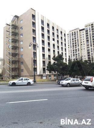 1 otaqlı köhnə tikili - Gənclik m. - 34 m² (1)