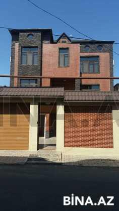 8-комн. дом / вилла - м. Насими - 460 м² (1)