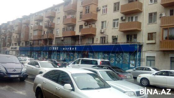 1 otaqlı köhnə tikili - Gənclik m. - 35 m² (1)