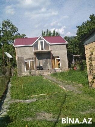 5 otaqlı ev / villa - Qax - 180 m² (1)