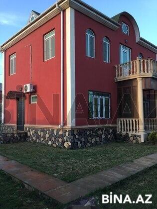 5 otaqlı ev / villa - Novxanı q. - 180 m² (1)