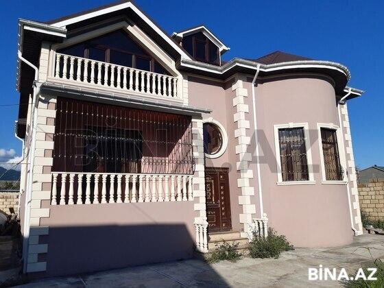 4 otaqlı ev / villa - Zaqatala - 180 m² (1)