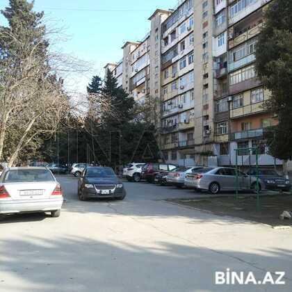 2 otaqlı köhnə tikili - Qara Qarayev m. - 60 m² (1)