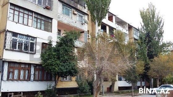 5 otaqlı köhnə tikili - Bakıxanov q. - 90 m² (1)