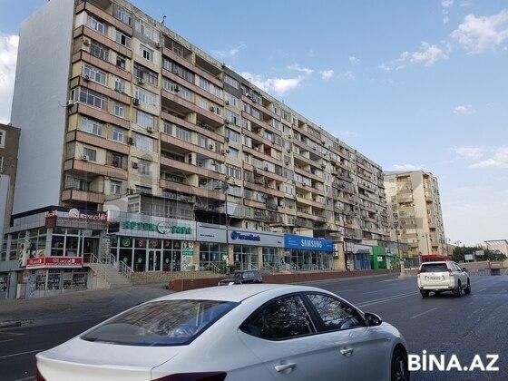 1 otaqlı köhnə tikili - Gənclik m. - 47 m² (1)