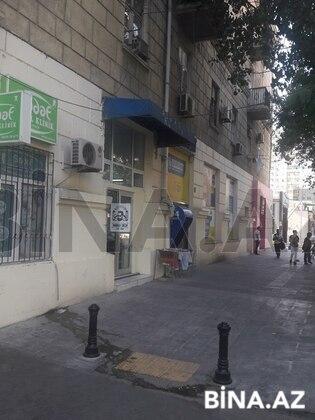 3 otaqlı köhnə tikili - Elmlər Akademiyası m. - 84 m² (1)