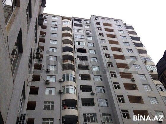 2 otaqlı yeni tikili - Yeni Yasamal q. - 52 m² (1)