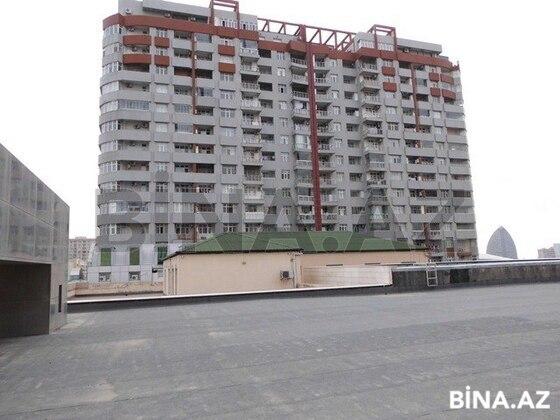 3 otaqlı yeni tikili - Nəriman Nərimanov m. - 131 m² (1)