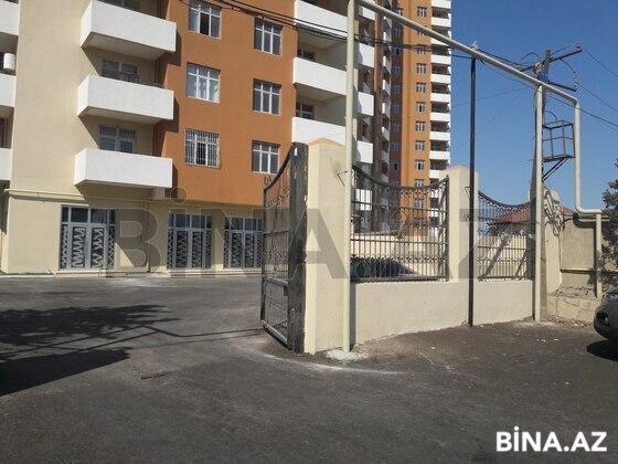 3 otaqlı yeni tikili - Elmlər Akademiyası m. - 180 m² (1)