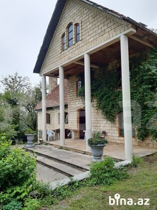 6 otaqlı ev / villa - Zaqatala - 200 m² (1)
