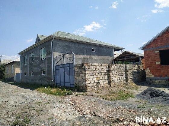 5 otaqlı ev / villa - Zaqatala - 140 m² (1)