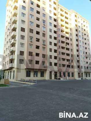 2 otaqlı yeni tikili - Bakıxanov q. - 72 m² (1)