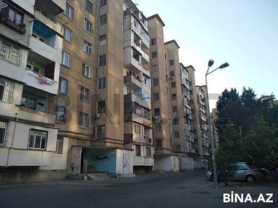 5 otaqlı köhnə tikili - Azadlıq Prospekti m. - 105 m² (1)