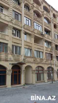 2 otaqlı köhnə tikili - Gənclik m. - 55 m² (1)
