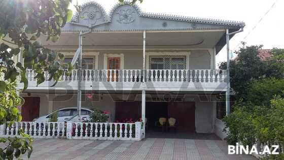 5 otaqlı ev / villa - Masallı - 207 m² (1)