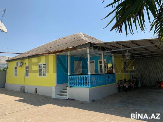 6 otaqlı ev / villa - Sabirabad - 125 m² (1)