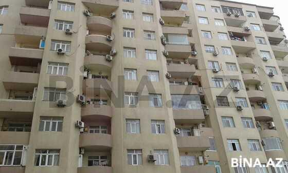 4 otaqlı yeni tikili - Gənclik m. - 200 m² (1)
