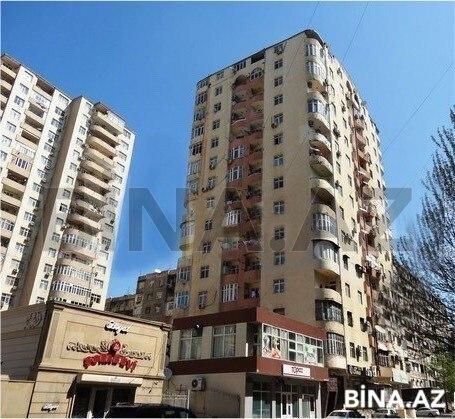 4-комн. новостройка - Насиминский  р. - 155 м² (1)